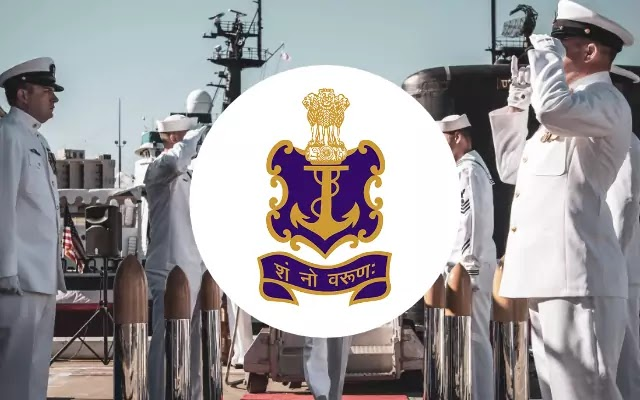 Indian Navy SSC Officer Recruitment 2021 - Apply Online For 210 Vacancy