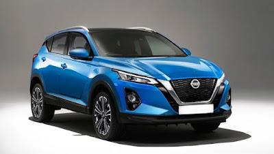 Nueva Nissan Qashqai 2021