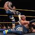 Cobertura: WWE NXT 10/07/19 - Tag Team Titles on the line!