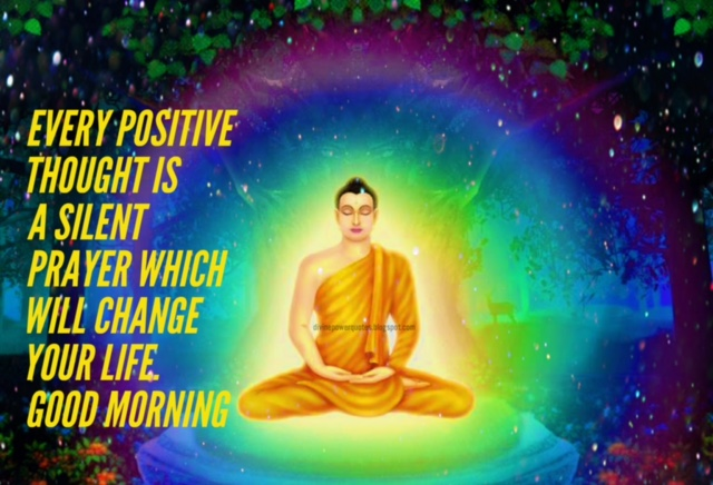 Divine Power Quotes Buddha Quote