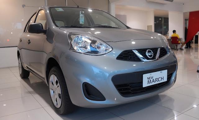 Nissan: todos os modelos em 48 vezes sem juros