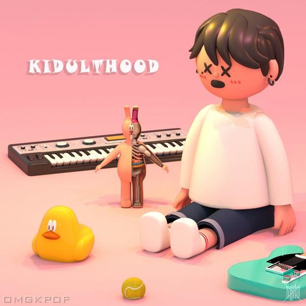 Xydo – KIDULTHOOD – Single