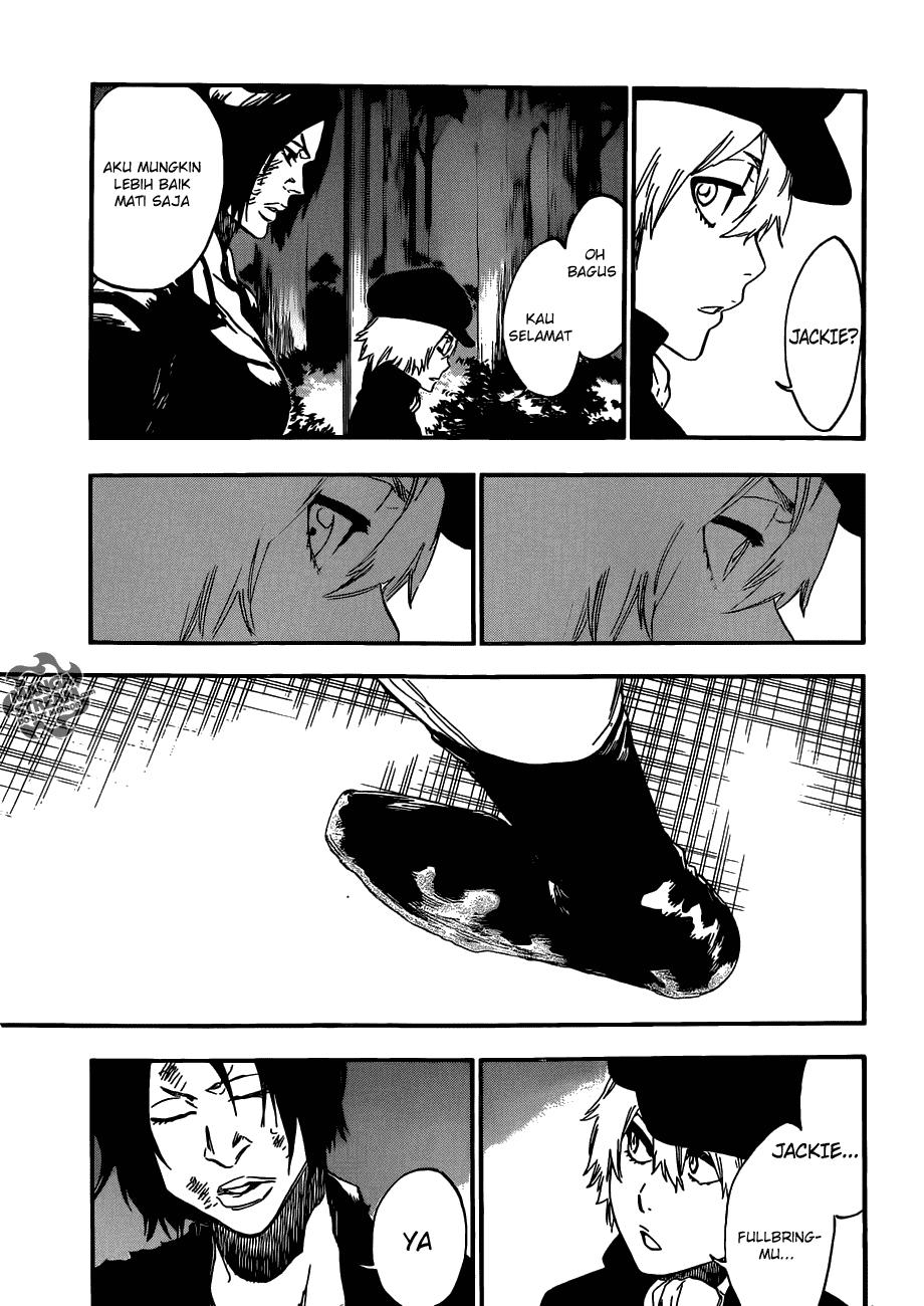 Bleach page 8