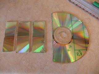 φτιάξε ένα εύκολο καλειδισκόπιο με cd