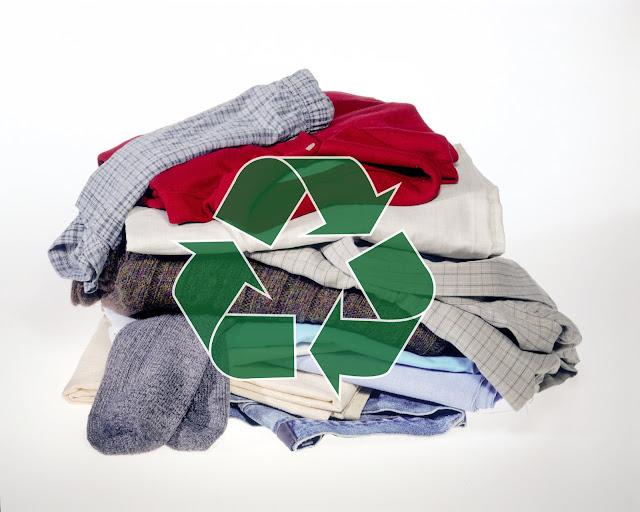 reciklaza odece