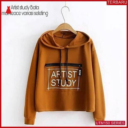 UTM150A53 Baju Artist Muslim Study UTM150A53 096 | Terbaru BMGShop