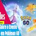 Novidades sobre o Evento Ultra Bônus em Pokémon GO!