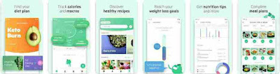 Aplikasi Penurun Berat Badan Life sum – Diet Plan, Macro Calculator & Food Diary