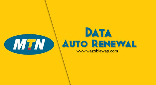 how to stop auto renewal on mtn