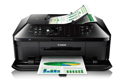 Canon MX922 IJ Scan Utility Download