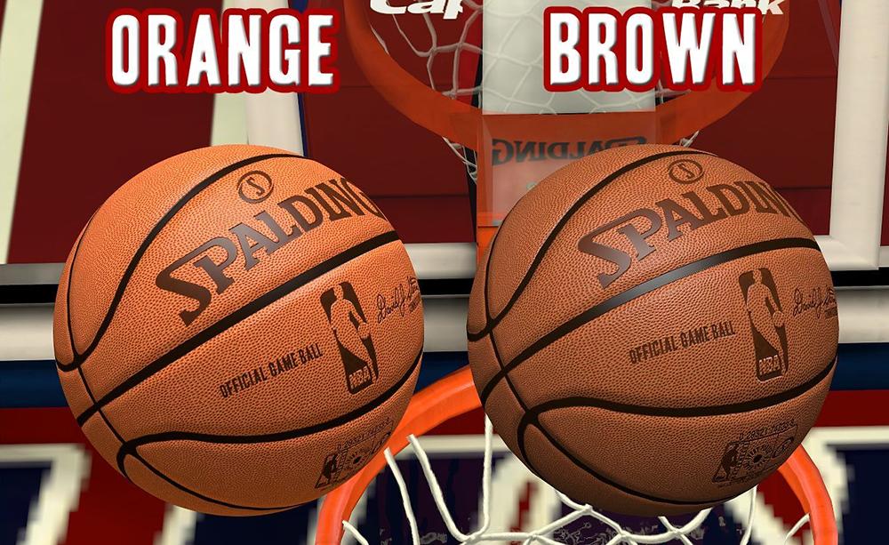 40c3e459c72 NBA 2K14 Spalding Official Game Ball Mod  HD  - NBA2K.ORG