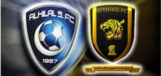 مشاهدة مباراة الهلال والاتحاد بث مباشر اليوم 27-8-2019 في دوري ابطال اسيا