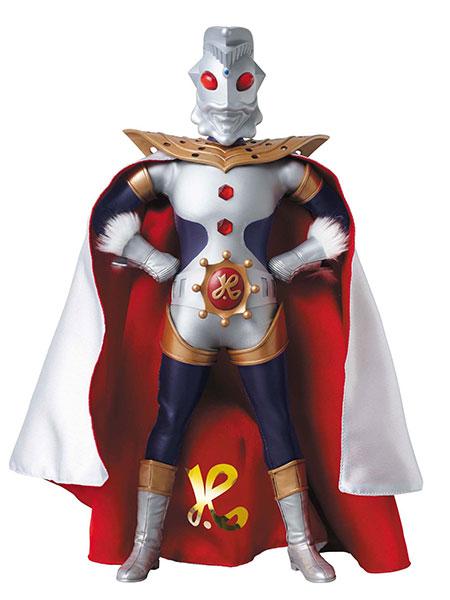 Jenisjenis Ultraman