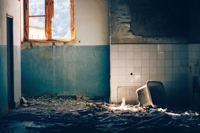 WC-remontti alle 2000 eurolla