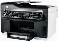 HP OfficeJet L7550 Driver Download