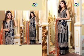 R9 Designer Zainab pakistani Suits catalog wholesaler