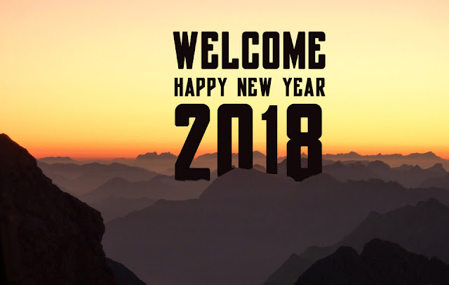 photos happy new year 2018