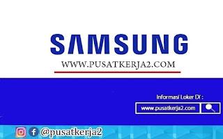 Loker Terbaru SMA SMK D3 S1 September 2020 Samsung C&T Corporation