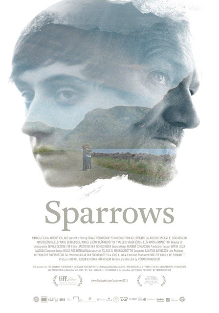 Sparrows (2015) tainies online oipeirates