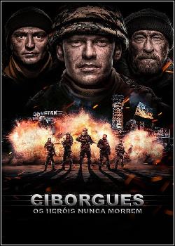 Ciborgues: Os Heróis Nunca Morrem Dublado