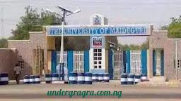 Universities that do not write postutme