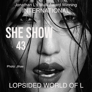 June12 Lopsided World of L - RADIOLANTAU.COM