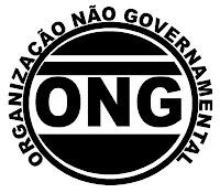 Logotipo padrão das ONGs