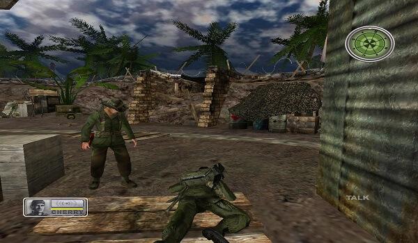 تحميل لعبة Desert Storm 3 من ميديا فاير