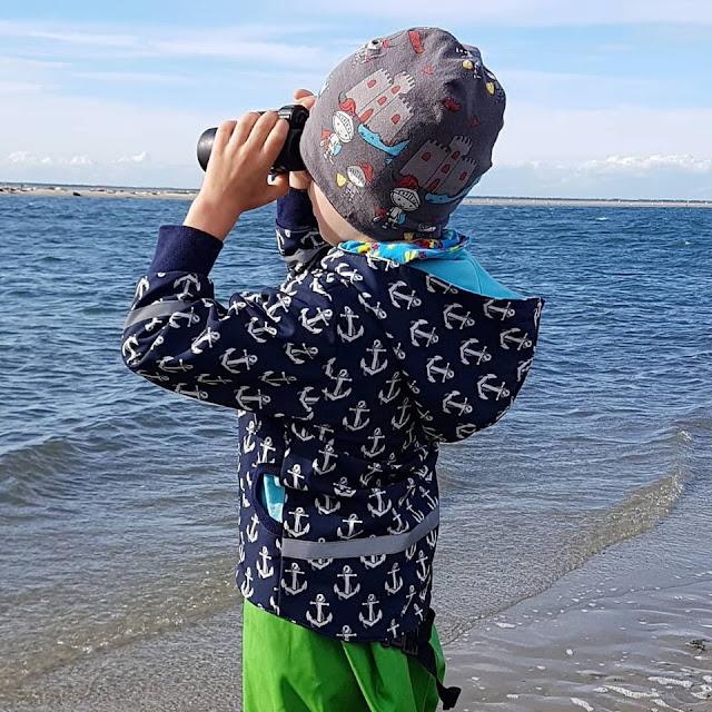 Urlaub auf Fanø mit Kindern: 4 Ausflüge für Familien. Auf Küstenkidsunterwegs zeige ich Euch tolle Ausflugstipps für Dänemarks schöne Nordseeinsel!