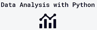 In the Data Analysis with Python Certification, you'll learn the fundamentals of data analysis with Python.