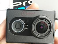 review kelebihan Xiaomi Yi versi international di indonesia