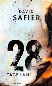 28 Tage lang von David Safier