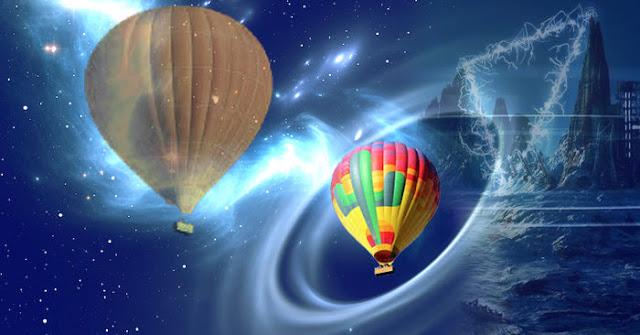 Khinh khí cầu trở về sau 48 năm mất tích trong tam giác quỷ Bermunda