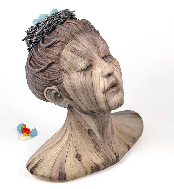 Wooden Sculptures