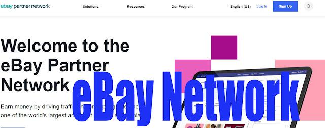 ebay partner network کیسے کام کرتا ہے
