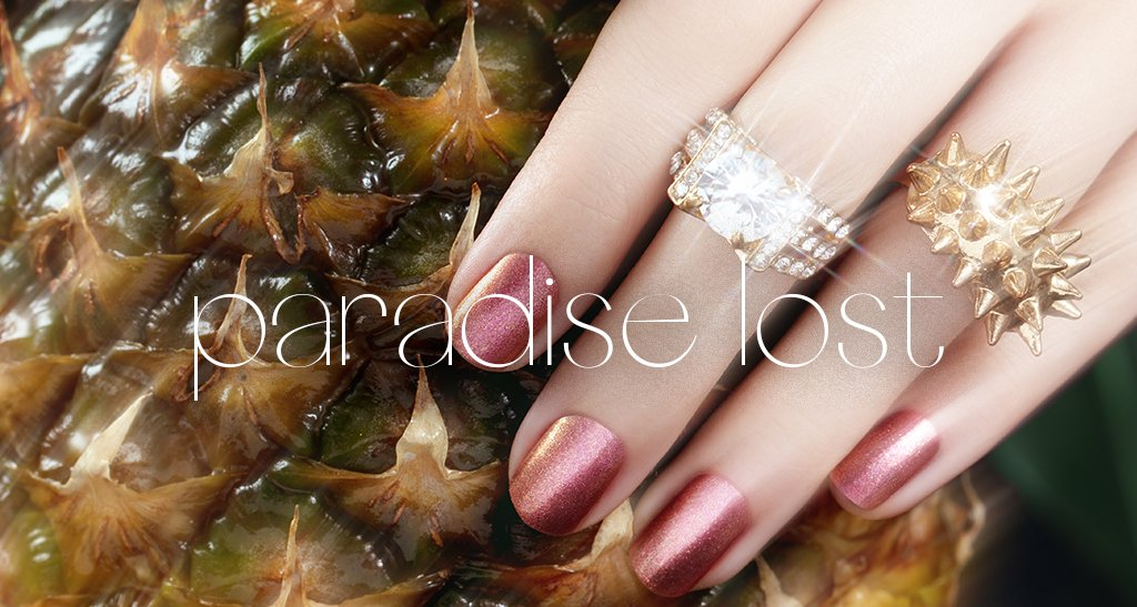 gelology-paradise-lost