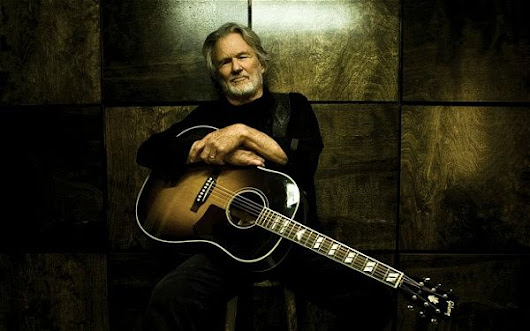 Album Review: Kris Kristofferson - The Cedar Creek Sessions