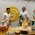 Goldilocks Wows Cake Fiesta Manila Crowd