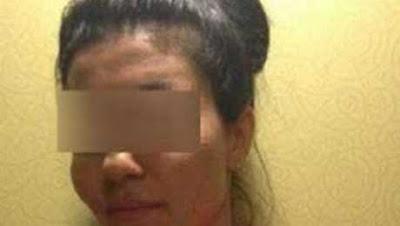 قتلها واغتصب جثتها.. جريمة ابن الزوج تهز الفيوم