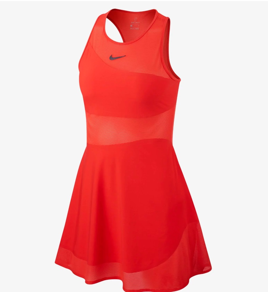 Maria Sharapova 2020 Outfit