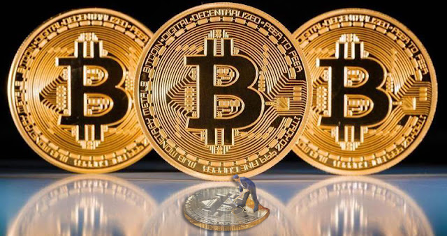 What Is Bitcoin And How Does It Work?,bitmoneycoin