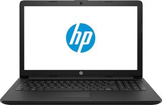 HP AMD Ryzen 5 2500U