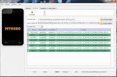 Download SP Flashtool Terbaru