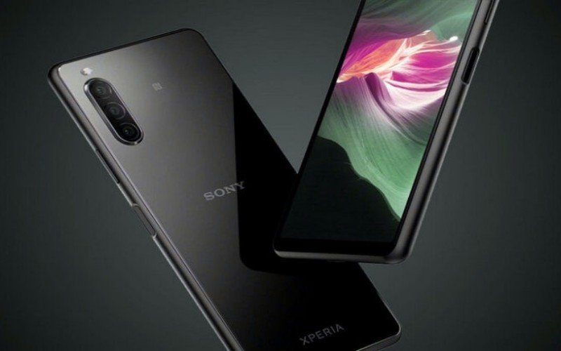 Spesifikasi dan Harga Sony Xperia 10 III