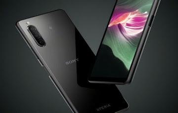 Yuk Intip Review Bocoran Sony Xperia 10 III