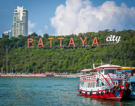 Things To Do in Pattaya, Thailand with Kids