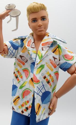 DIY Barbie Blog: Barbie Clothes Esty Interview