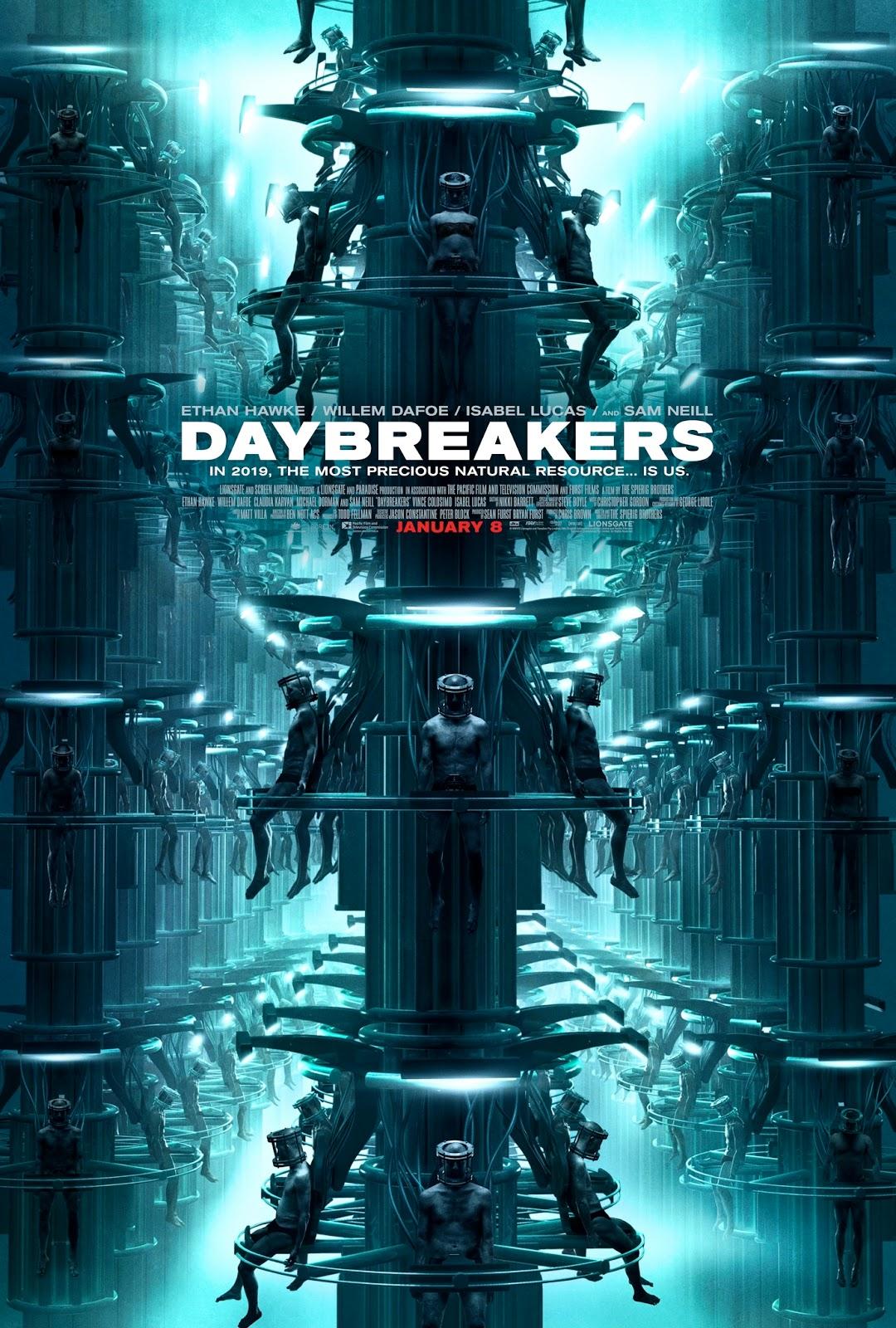 Daybreakers 2009 - Full (HD)