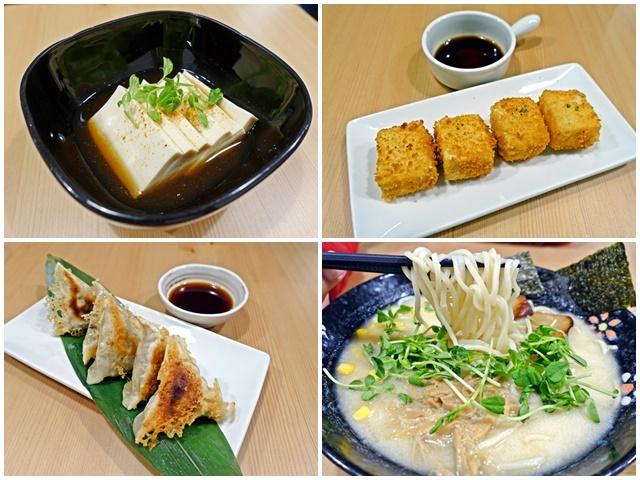 原粹蔬食作 Original Vegan~新店純素、捷運大坪林站素食