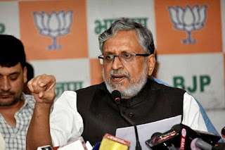 sushil-modi-will-go-election-commission-for-lalu